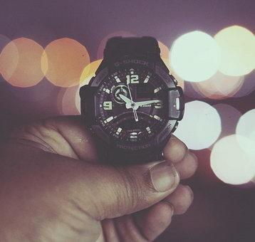 Uhrmacherwerkzeug Test