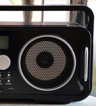 Duschradio Test
